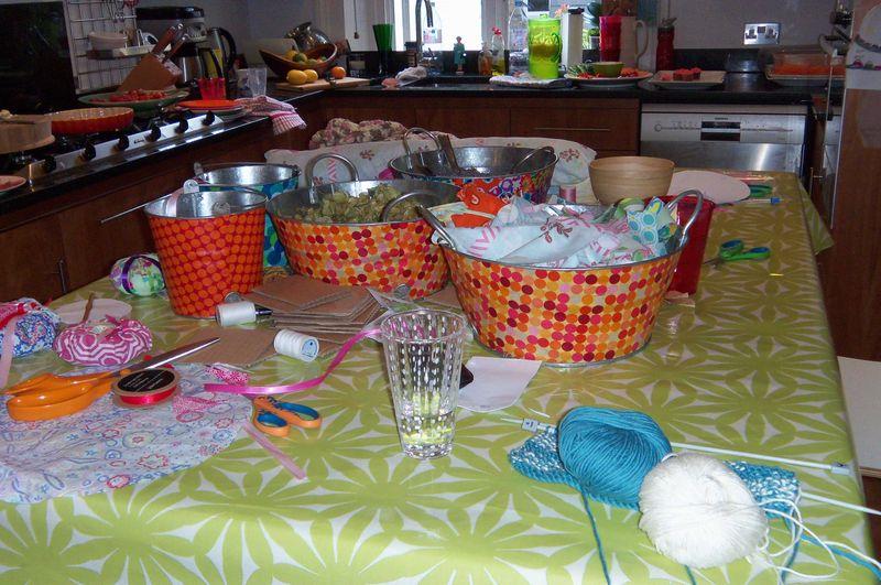Blob ppp crafts